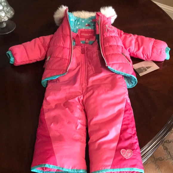 d1cee8ea7 London Fog Jackets & Coats | Snowsuit | Poshmark